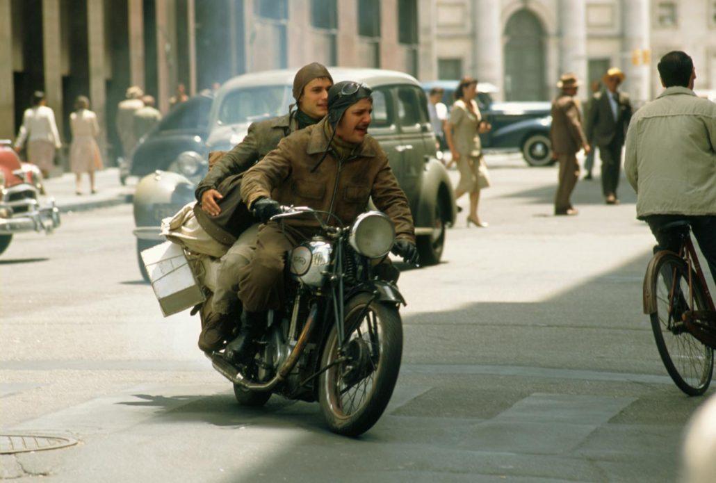 Diarios de Motocicleta (Motosiklet Günlüğü) 2004 - Walter Salles ile ilgili görsel sonucu